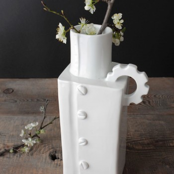 Ambientazione Vaso Rettangolare / COLOR GEAR